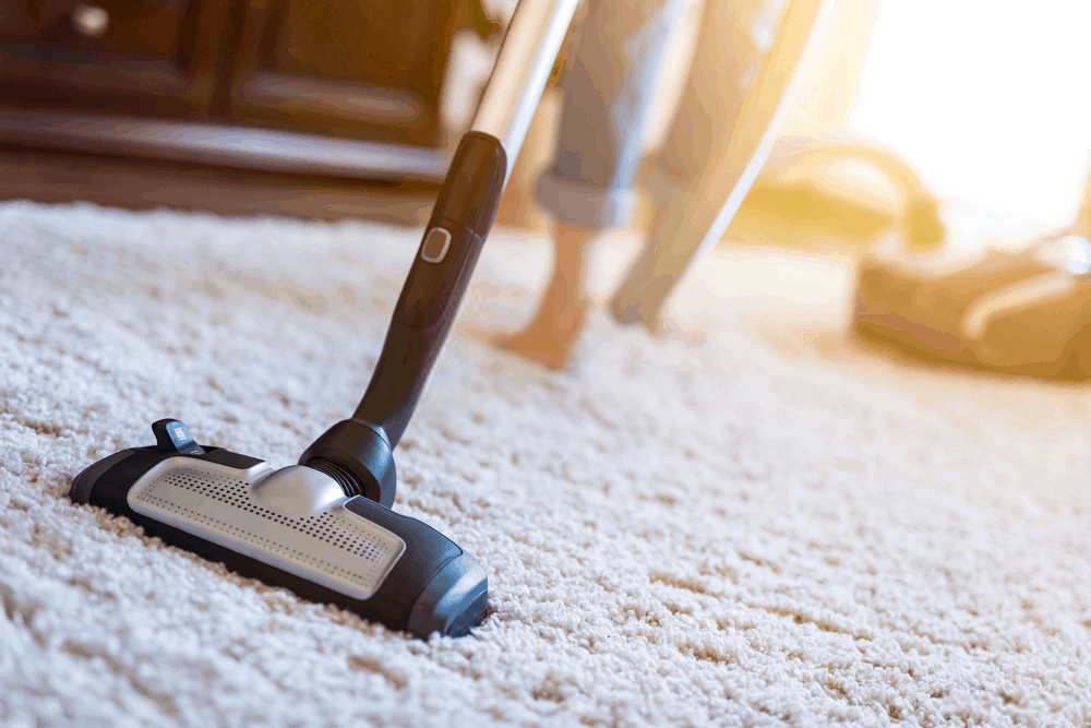 Best Carpet Cleaning Methods