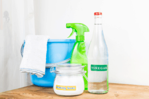 Carpet Cleaning Solutions