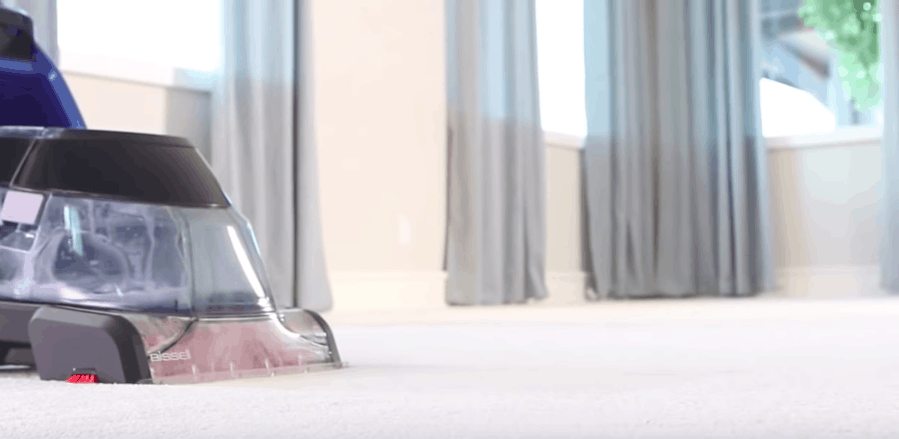 How Do Carpet Cleaners Work