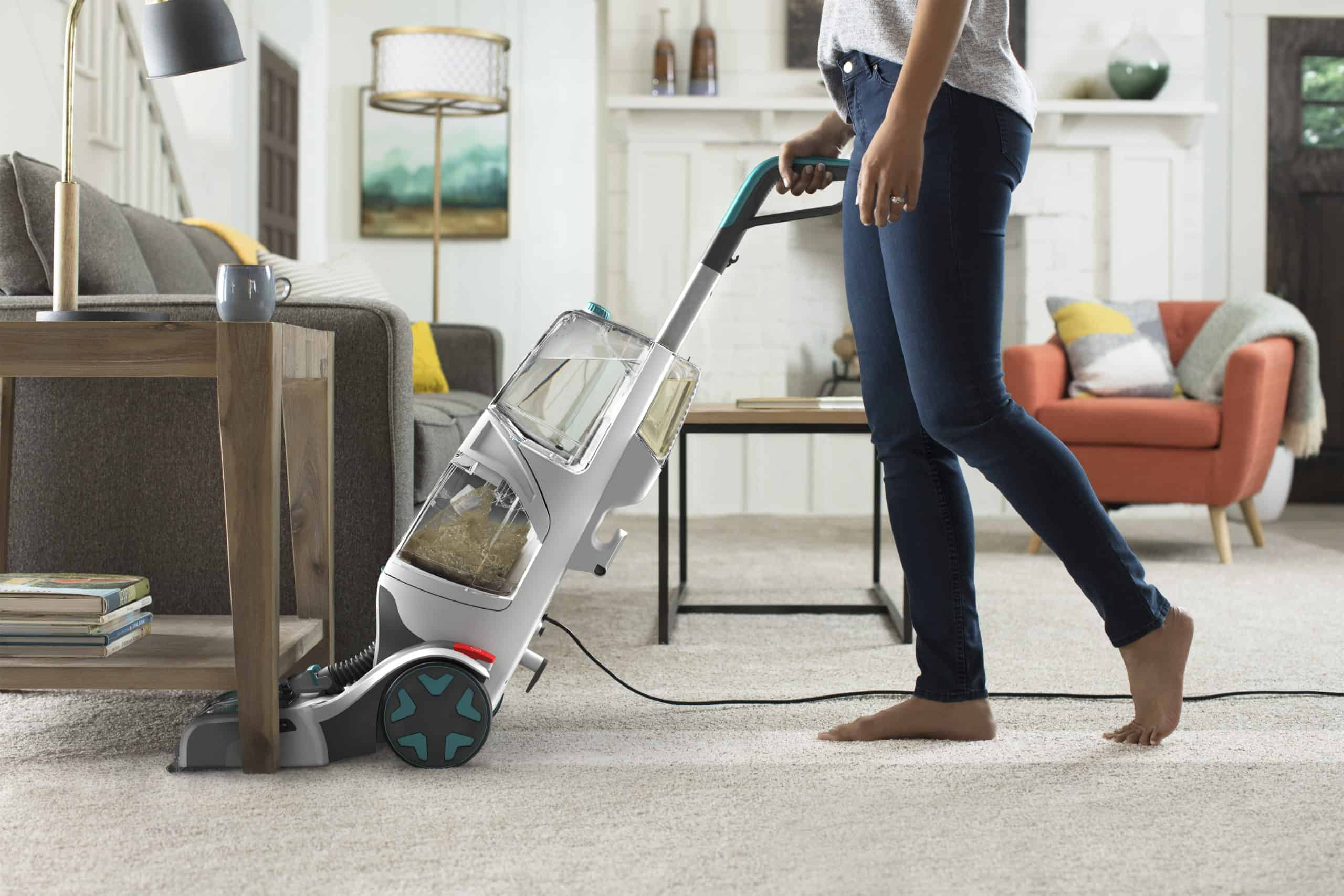 Top 8 Carpet Cleaners with Best Suction