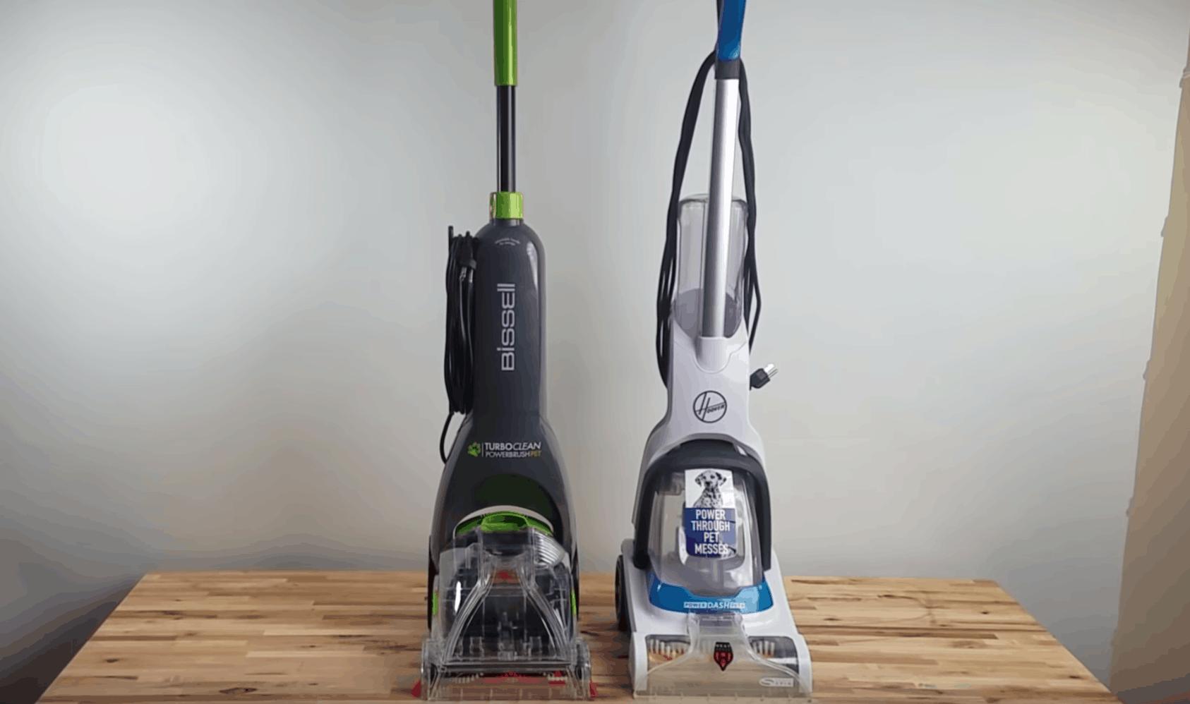 Best Lightweight Carpet Cleaners