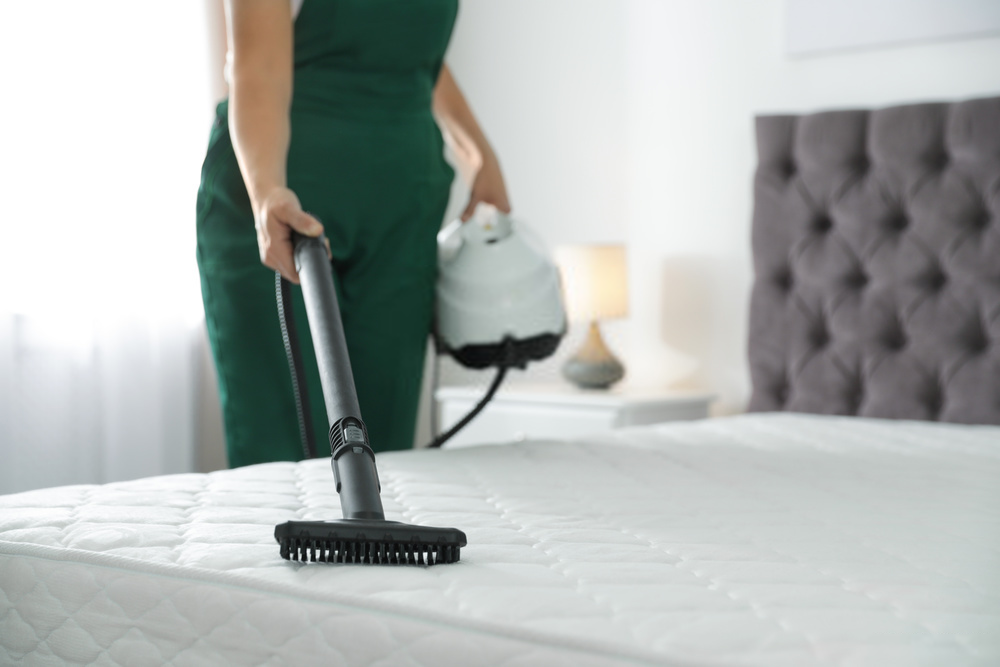 Can Carpet Cleaner Clean Mattress