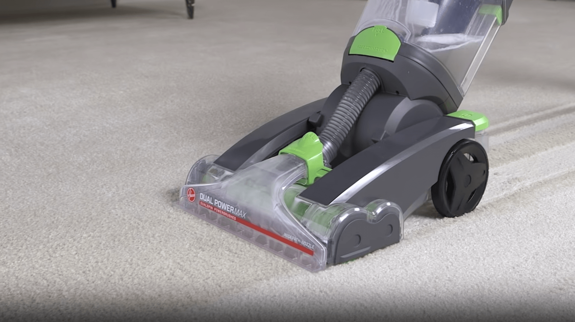 Which Hoover Carpet Cleaner Is the Best